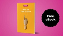 How to Talk to God - Free eBook
