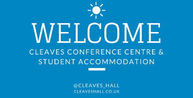Cleaves Hall Website