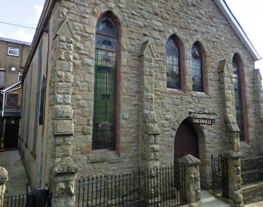 Abertillery Tabernacle Wales Find A Church